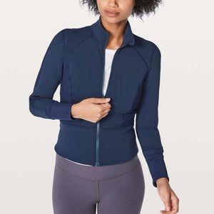Lululemon Front & Centre Jacket